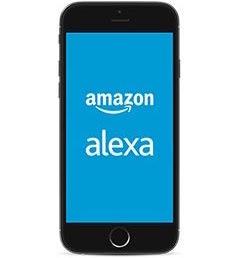 Image result for amazon alexa app